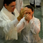 Batismos - set 2015