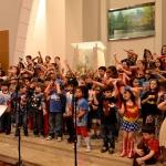 Cantata Deus Grandão - Ministério Vila Feliz