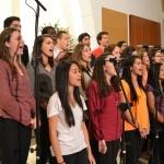 Cantata Faz-nos Um - Coro da Juventude