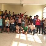 Control Teen - Abertura 2017 - Missões