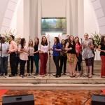 Coro da Juventude - nov 2014