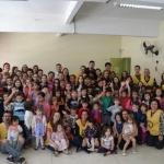 Culto de Despedida - Pr. Roni e Família