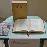 Dia da Bíblia - dez 2014