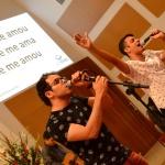 Estação Louvor 2015 - Banda Ao Verbo