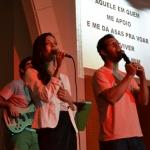 Estação Louvor 2015 - Banda Liber