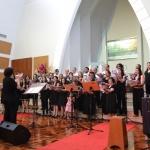Natal - Coro IBVM - 2014