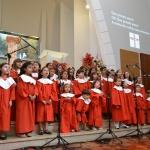 Natal - Ministério Vila Feliz - 2014