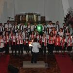 Páscoa - Coro IBVM - 2014
