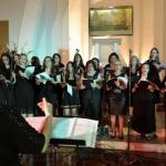 Páscoa - Coro IBVM - 2016