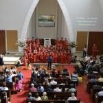 Páscoa - Ministério Vila Feliz - 2016