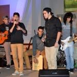 Show de Talentos 2015 - Juventude IBVM