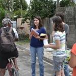 Viagem Missionária 2014